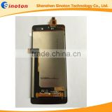 Sinoton Wholesale mobile phone LCD screen digitizer for Archos 45 Platinum