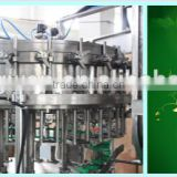 sparkling wine bottling equipment/line/beer making machinery