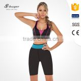S-SHAPER OEM Service Ultra Sweat Stretch Hot Neoprene Pants