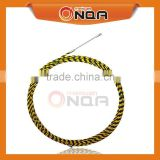 ONQA New 15-60m 3 Core Braid Plastics Cable Wire Puller Nylon Fish Tape