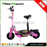 "Hot sale offroad scooter electric 1000w 48v with 12"" wheels ( Offroad Electric Scooter 01-48V 1000watt )"