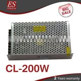 Professional LED Display Power supply 5v,40a,200w