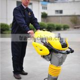 DYNAMIC soil Honda GX-120 tamping rammer manufacturer with the best spare parts