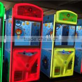 Taiwan claw crane claw machine for sale factory price vending machine electronic darts game machine