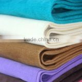 Corduroy fabric for cargo pants