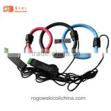 Outdoor Waterproof clamp on type Three phase Current Probes Air-Core Coil DC with 4-20mA