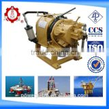 5tons' air balance hoist use for boat ,marine, mountain,oil filed