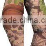 Tattoo clothes 1 Clown Nun & Skulls Sleeve