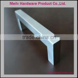 furniture hardware cabinet stainless steel drawer box pull handles