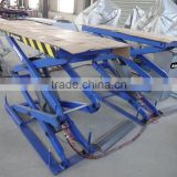 in ground scissor lift tires for sale