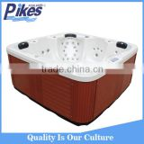5 persons Acrylic outdoor sex balboa hydro spa hot tub Indoor hot tubs sale / hot spa tub