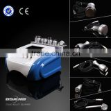 latest chinese product 6 in 1 Portable Multifunctional Beauty Machine/slimming machine/cosmetic apparatus
