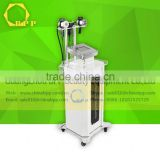 Skin Rejuvenation Multifunctional Body Shaping 5 In 1 Slimming Machine Vacuum Cavitation System Type And Supersonic
