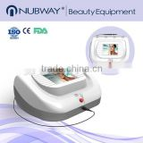 innovative beauty machine on China market !!! vascular lesion blood silk removal fast removal
