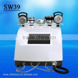 5 In 1 Strong Cavitation Non Surgical Ultrasonic Liposuction Vacuum Rf BIO Slim Machine Body Shaping