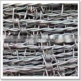 ISO9001:2000 Galvanized&PVC Coated Concertina Barber Wire