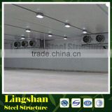cold storage room project cost