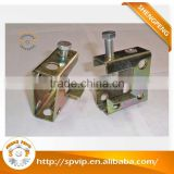 high quality custom made metal working plating/l welding/forging/cutting /polishing/cnc machine