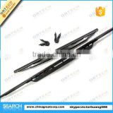 Universal car wiper blade for peugeot 206