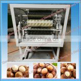 High Technical Improved Macadamia Nut Cracker Machine