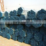 BS 1387-Hot Dipped Galvanized Steel Pipe -Threaded, Coulping, PVC cap