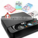 New arrive 3D vacuum sublimation heat transfer printing machine Multifunction 3D digital heat transfer printer for phone case