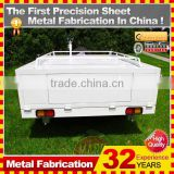 Kindle 32 years experience aluminum camping trailers australia style