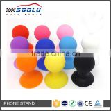 Silicone Ball Suction Stand Phone Holder