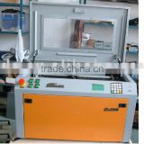 HEFEI SUDA CNC CENTER Sell SUDA Mini CO2 laser engraving cutting machinery