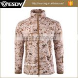 Desert Camo Tactical Army Military Men Hunting Waterproof Clothing