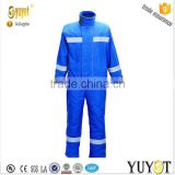 Reflective tape Blue Safety LA ARC Preventive Uniform