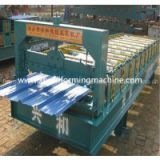 Roof Use and Tile Forming Machine,Cold Rolling Mill Type Cold Roll Roof Steel Sheet Forming Machine