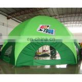 spider tent, inflatable tent(6-leg), inflatable party tent