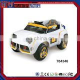 NEW TOYS 2.4G innovative concept of children's sports car Child stroller