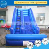 TOP INFLATABLES Brand new pool inflatable water slide tube