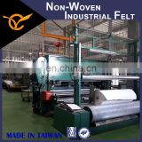 Fire Resistant Kevlar Non-Woven Industrial Felt