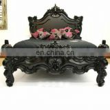 Baroque Bed Bkb-15