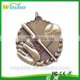 Winho Antique Metal Bronze Medal