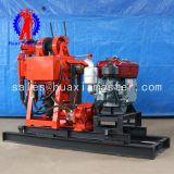 Portable hydraulic core sampling drill rig/multi function water well drilling equipment high working efficiency