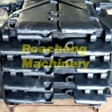 Crawler Crane KH125-2 Track shoe for Hitachi