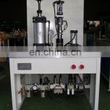 SEMI AUTO GAS FILLING MACHINE SET