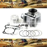 GY6 125 150cc Refit 58.5mm 61mm Big Bore Kit for Motorcycle Engine