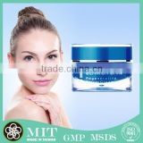Excellent quality beauty herbal glow face skin anti melanin cream