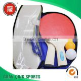 Factory Direct Sales All Kinds Of table tennis rackets bag