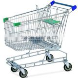 Climb Stairs Unfolding Shopping Cart(RHB-150AU-1)