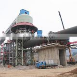 high efficiency quick and active limeprocessing machine for steel plant