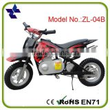 2015 high quality cheap dirt bikes for kids electric bike electric scooter