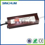 2 years warranty 2100mA ip65 led driver