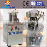 Tablet press from Pharmaceutical machinery, gold supplier produce pill tablet press machine