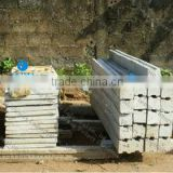 h beams for sale,concrete fence post mould